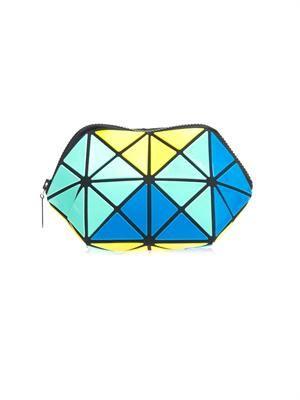 Lucent Prism make-up bag