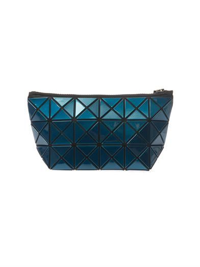 Bao Bao Issey Miyake Lucent Prism pouch