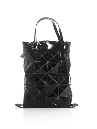 Bao Bao Issey Miyake Lucent Prism rectangle shopper
