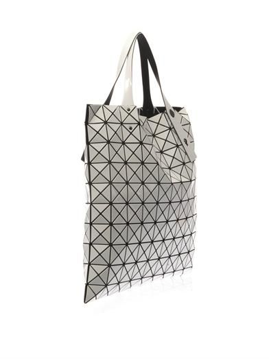 Bao Bao Issey Miyake Lucent Prism shopper