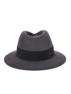 Andre felt fedora hat