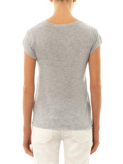Zoe Karssen Eden-print T-shirt