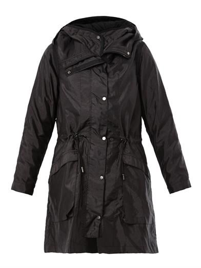 Christopher Raeburn Lightweight removable lining parka