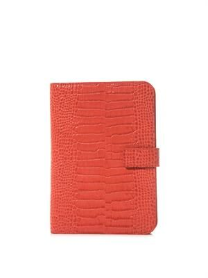 Mara embossed leather iPad® mini case