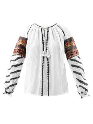 Khema tribal top