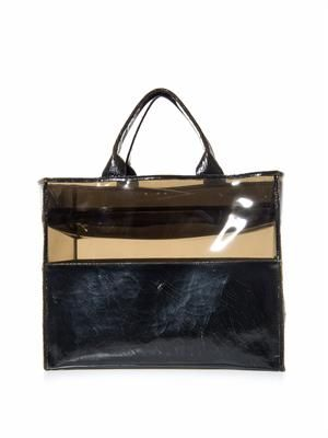 Mustique beach bag