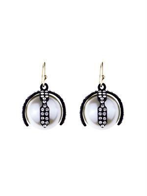 Decade earrings