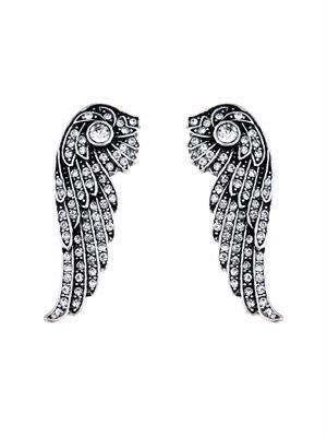 Rise earrings