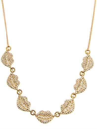 Lulu Frost Le Baiser necklace