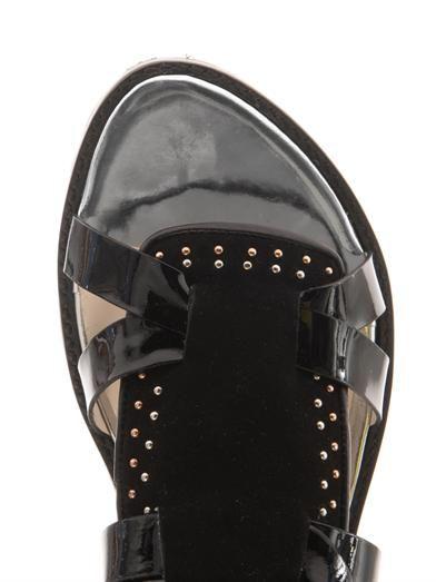 Sophia Webster Marnee leather gladiator sandals