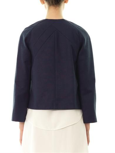 Eudon Choi Glorius cotton jacket