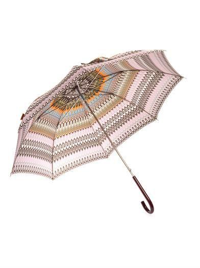Missoni Jasmine long umbrella