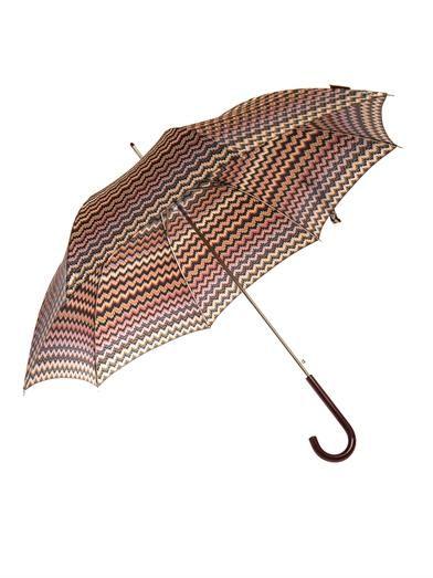 Missoni Olga long umbrella