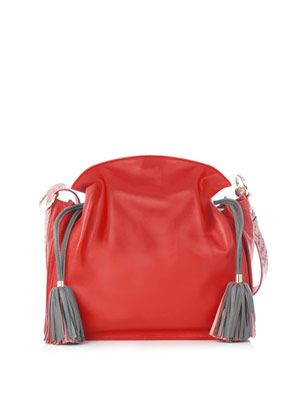 Flamenco bag