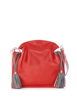 Flamenco bag