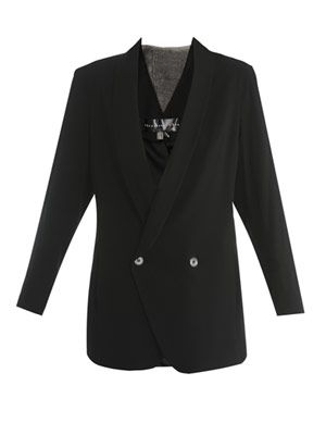 Josephina double breasted blazer