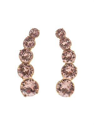 Debutante Lobo earrings
