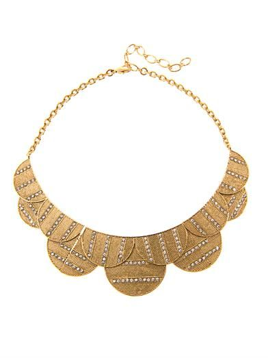 CA&LOU Dalal necklace