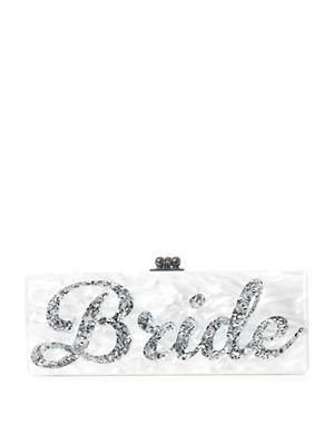 Bride box clutch