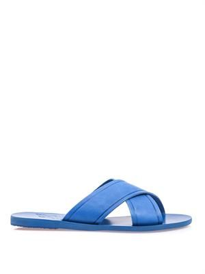 Thais leather sandals