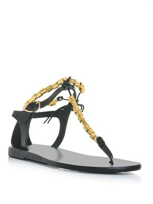Chrysso sandals