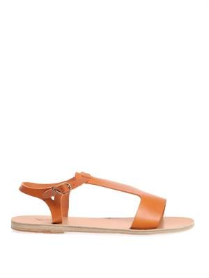 Adonia leather sandals