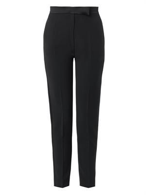 Achile tailored wool trousers