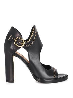 Narni leather sandals