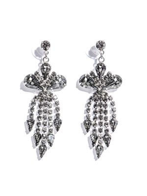 Madame Dumont chandelier earrings