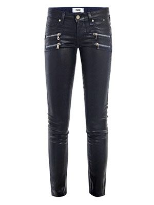 Edgemont mid-rise skinny jeans