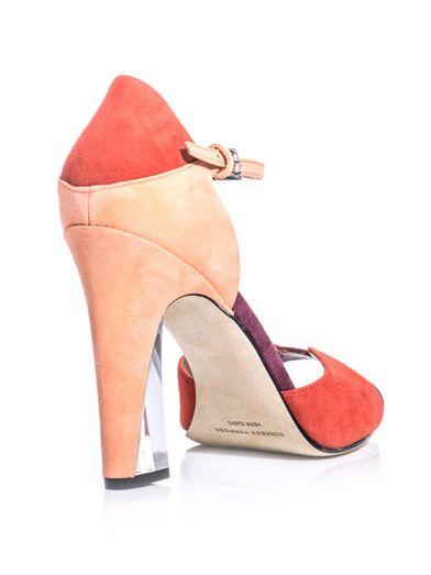 Sigerson Morrison Corista sandals