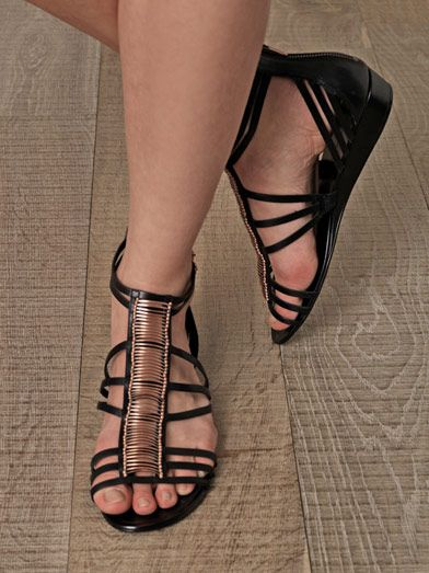 Sigerson Morrison Tiffany sandals