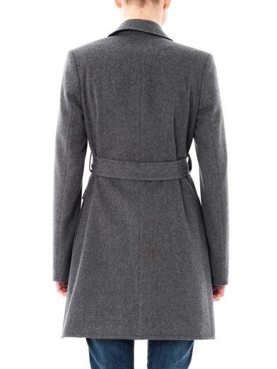 Each X Other Kimono wool coat