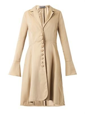 Katerina trench coat