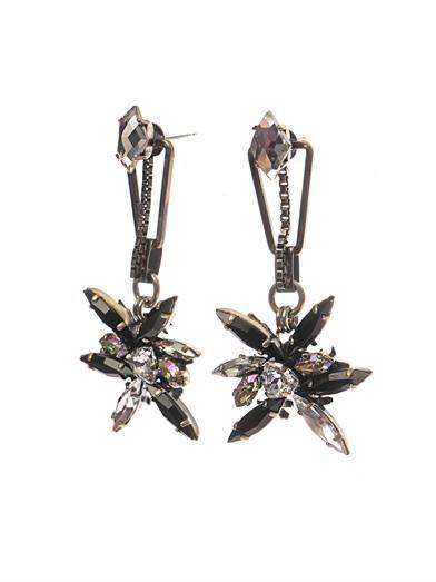 Vickisarge Nico drop earrings