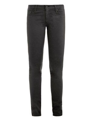 The Legging low-rise skinny jeans