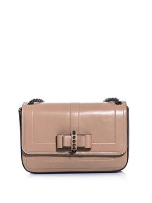 Sweet Charity leather bag