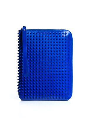 Cris spiked document case
