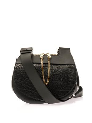 Drew cross-body bag