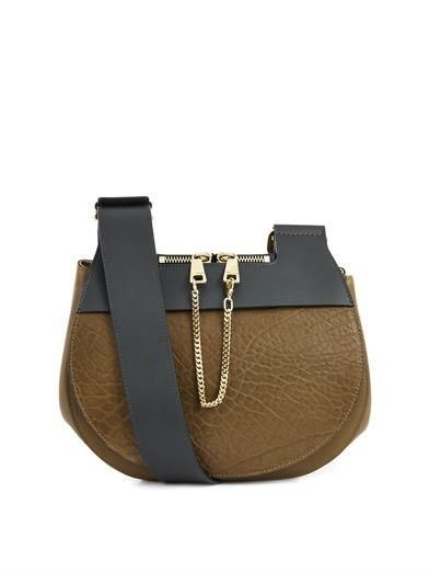 Chloé Drew cross-body bag
