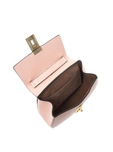 Chloé Drew small leather shoulder bag