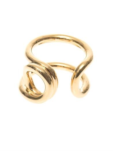 Chloé Cate Simple ring