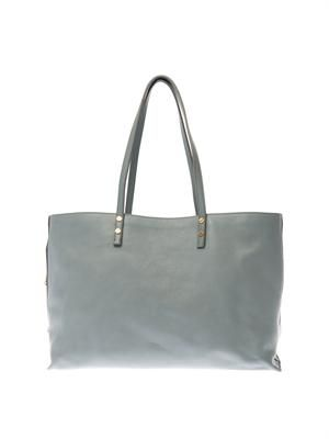 Dilan leather shopper