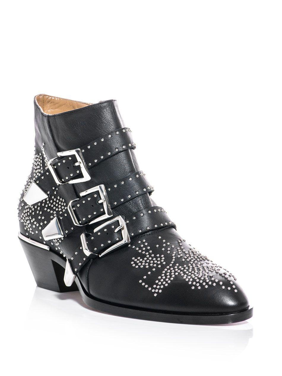 get chloe boots as seen on sienna miller. Black Bedroom Furniture Sets. Home Design Ideas