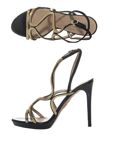Aquazzura Martini shoes