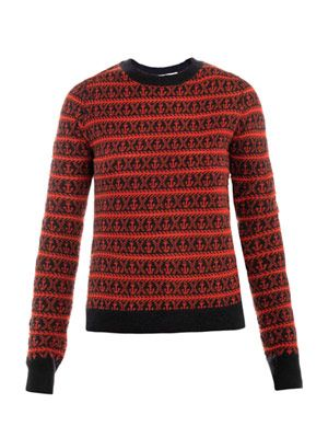 Anchor Hamilton sweater