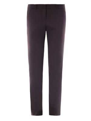 Julien wool trousers