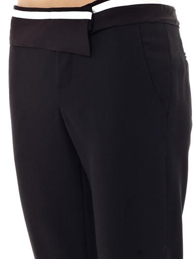 A.L.C. Guy tailored trousers