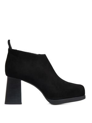 Bailey suede ankle boots