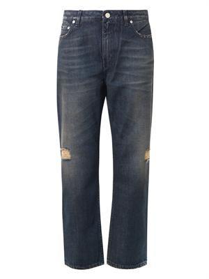 Pop Eva boyfriend jeans